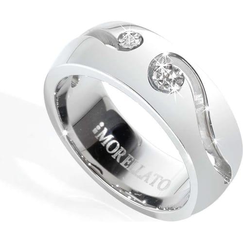 ANELLO MORELLATO LOVE RINGS - SNA23014