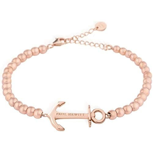 BRACCIALE PAUL HEWITT ANCHOR SPIRIT - PH-ABB-R-S