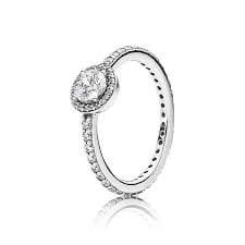 RING PANDORA CLASSIC - 190946CZ-56