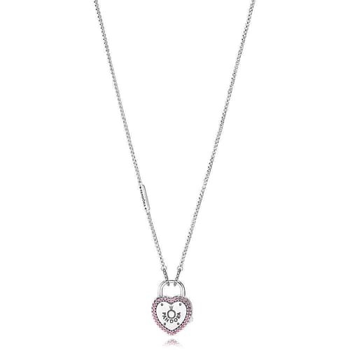 NECKLACE PANDORA AMORE - 396583FPC-60