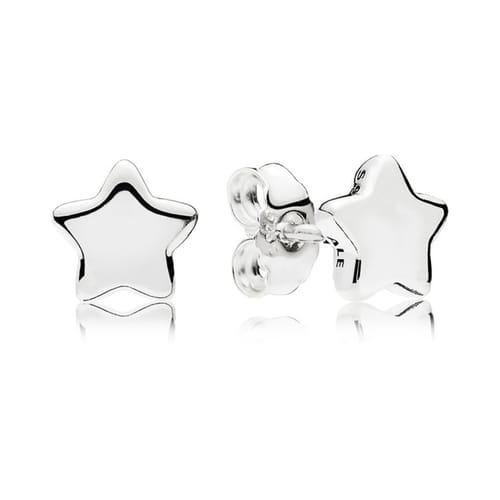 PANDORA CLASSIC EARRING - 296374