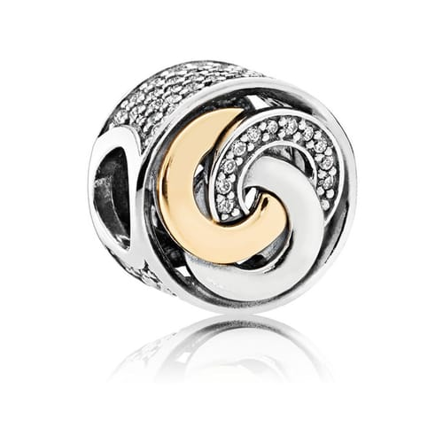 PANDORA DECORATIVI CHARMS - 792090CZ