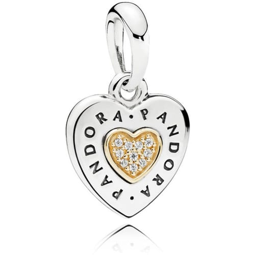 PANDORA DECORATIVI CHARMS - 796232CZ