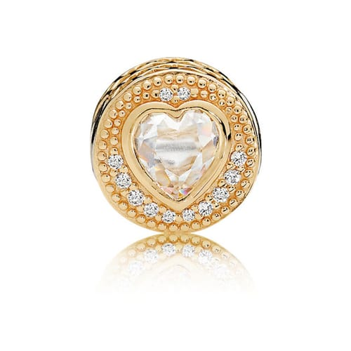 PANDORA DECORATVI CHARMS - 796307CZ