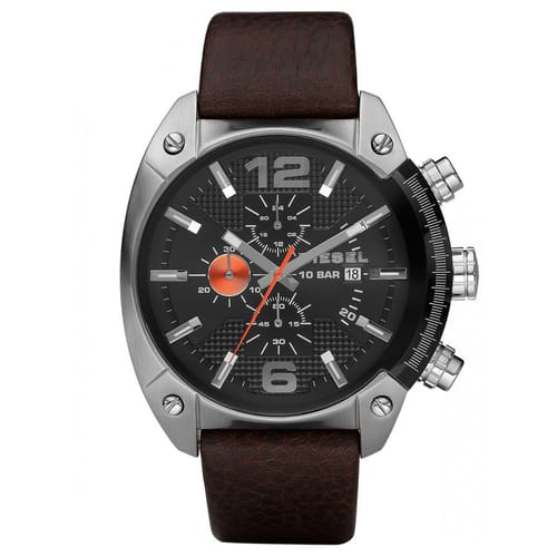 DIESEL watch OVERFLOW - DZ4204