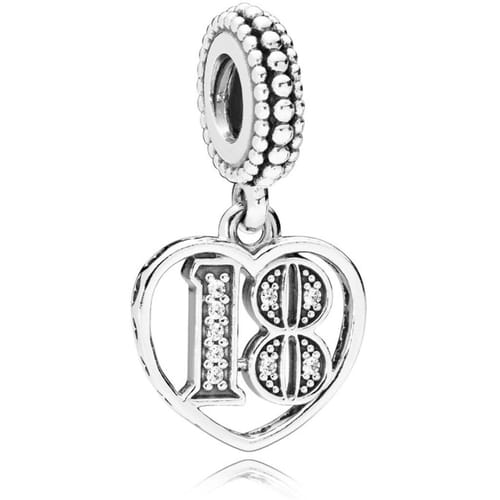 PANDORA RICORRENZE & AUGURI CHARMS - 797262CZ