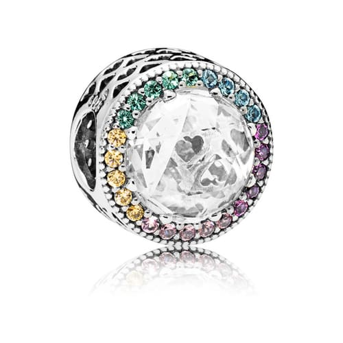 PANDORA FESTA D'ESTATE CHARMS - 791725CZMX
