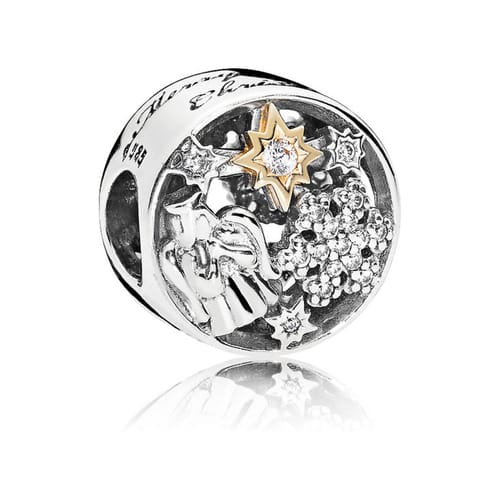 PANDORA RICORRENZE & AUGURI CHARMS - 796363CZ