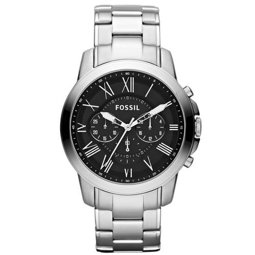 FOSSIL watch GRANT - FS4736