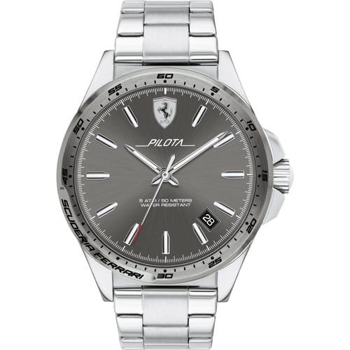 FERRARI watch PILOTA - 0830526