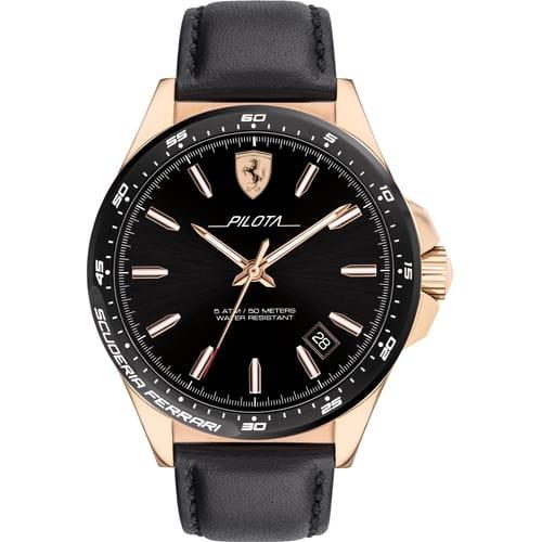 FERRARI watch PILOTA - 0830522