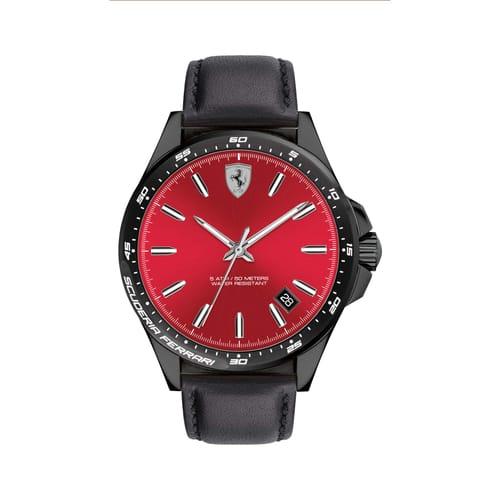 FERRARI watch PILOTA - 0830525