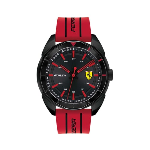 FERRARI watch FORZA - 0830544