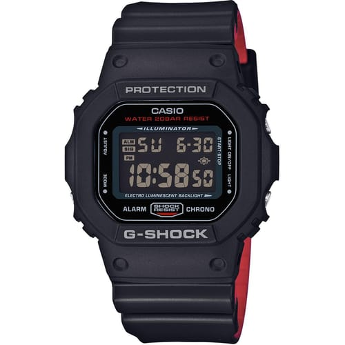 CASIO watch G-SHOCK - DW-5600HR-1ER