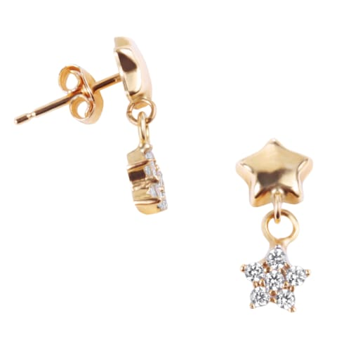 EARRINGS BLUESPIRIT B-CLASSIC - P.0100010204484