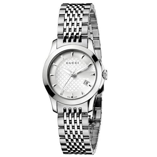YA126501 - Just time Gucci - Su Kronoshop la collezione Gucci 05bce4b6dcec