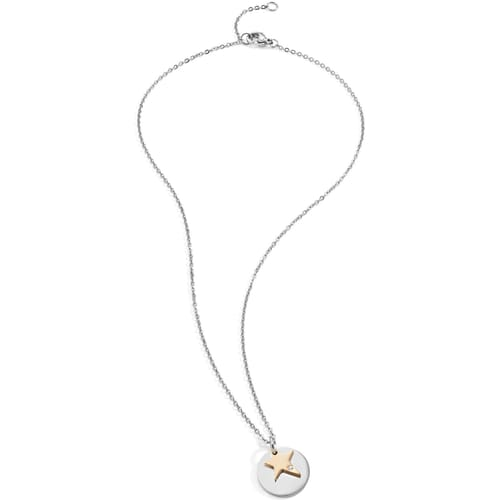 NECKLACE SECTOR FAMILY & LOVE - SACN01