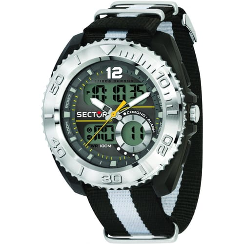 Orologio SECTOR EX-99 - R3251521004