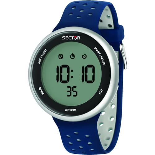 SECTOR watch EX-21 - R3251519003