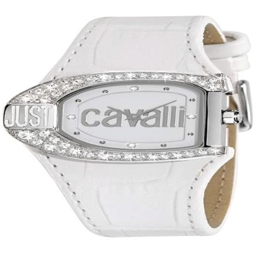 huge selection of 57183 76d79 Orologio JUST CAVALLI JC LOGO - R7251160545