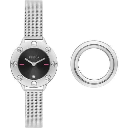FURLA watch CLUB - R4253109512