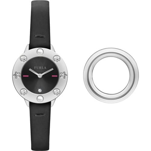 FURLA watch CLUB - R4251109529