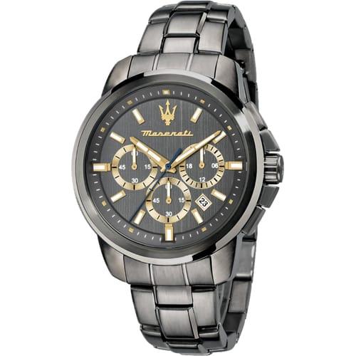 Orologio MASERATI SUCCESSO - R8873621007