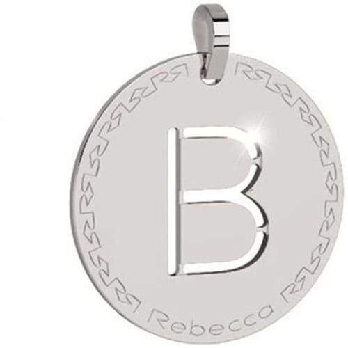 NECKLACE REBECCA WORD - BWRPBB02