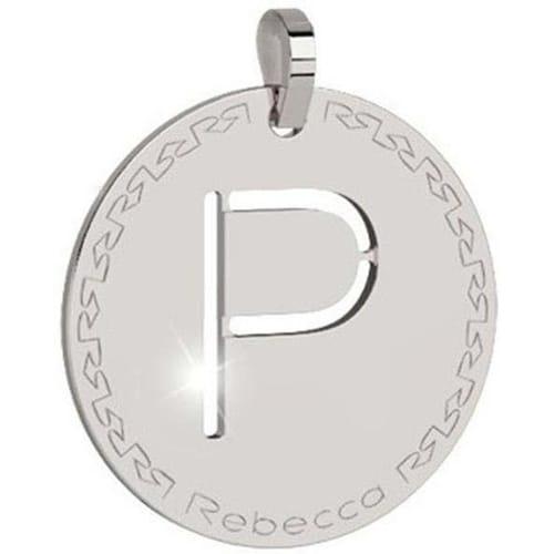 NECKLACE REBECCA WORD - BWRPBP16
