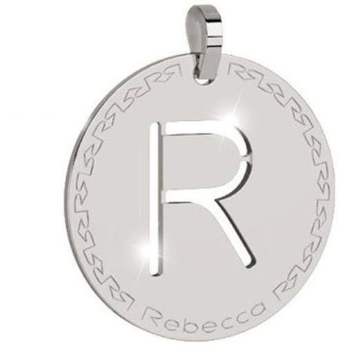 NECKLACE REBECCA WORD - BWRPBR18