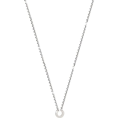NECKLACE REBECCA WORD_ACC - BWWKBB99