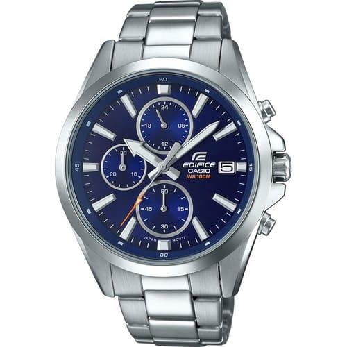 CASIO watch EDIFICE - EFV-560D-2AVUEF