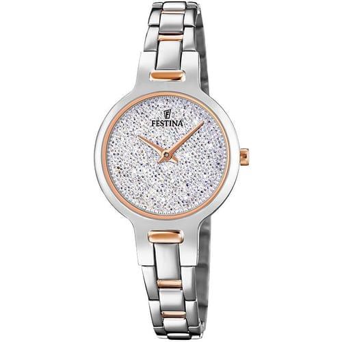 FESTINA watch MADEMOISELLE - F20381/1
