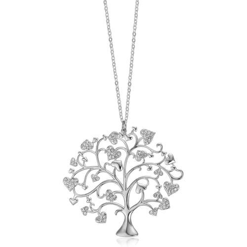 collana donna albero della vita pandora
