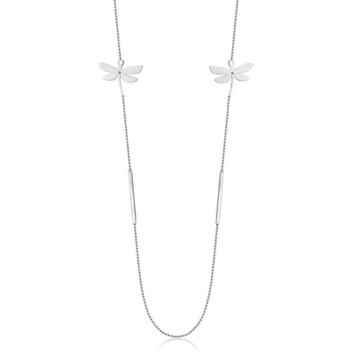 COLLANA LUCA BARRA JEWELS LUCKY TIME - CK1236