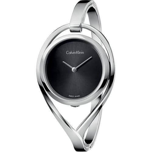 CALVIN KLEIN watch LIGHT - K6L2S111