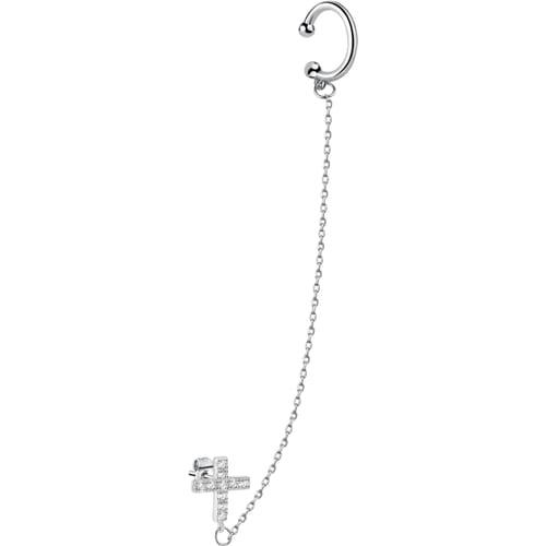 ORECCHINI EXIGO EARRINGS - SEX02ANP27