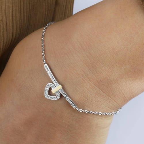 ad964ba69d3ac Bracelet for Female Morellato SAGG05 2017 Mini