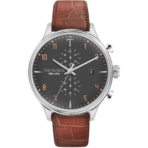 TRUSSARDI watch T-COMPLICITY - R2471630001