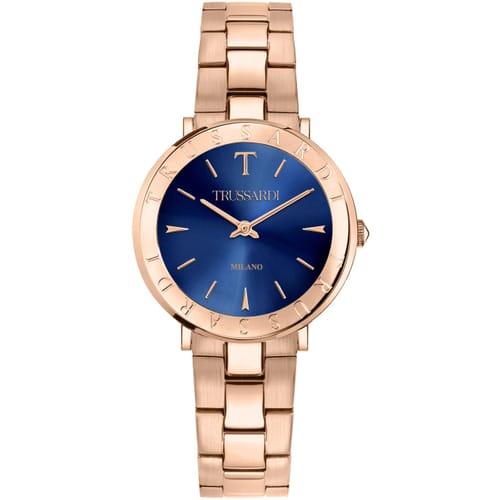 TRUSSARDI watch T-VISION - R2453115505