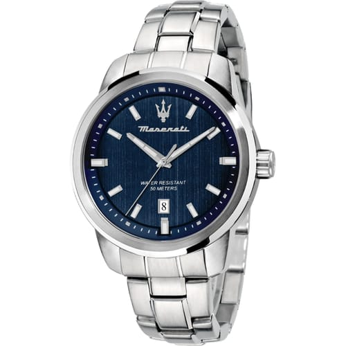 MASERATI watch SUCCESSO - R8853121004