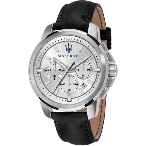 Orologio MASERATI SUCCESSO - R8871621008