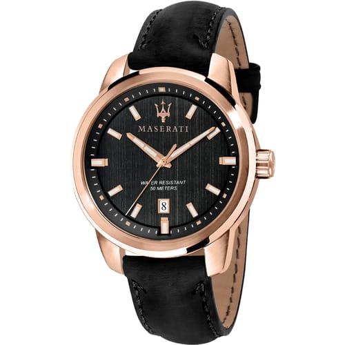 Orologio MASERATI SUCCESSO - R8851121011
