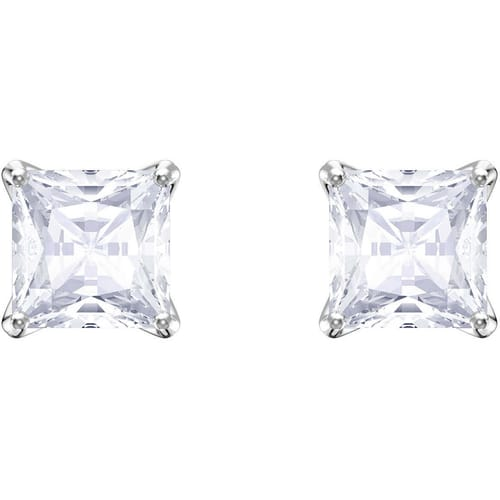 EARRINGS SWAROVSKI ATTRACT - 5430365