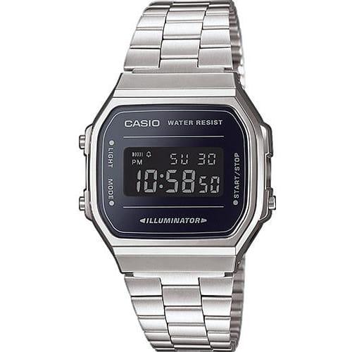 CASIO watch COLLECTION - A168WEM-1EF