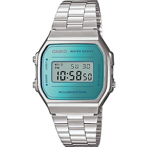 Orologio CASIO COLLECTION - A168WEM-2EF