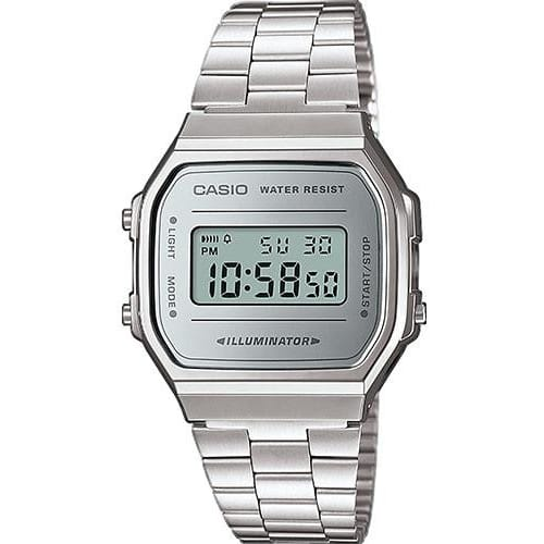 CASIO watch COLLECTION - A168WEM-7EF