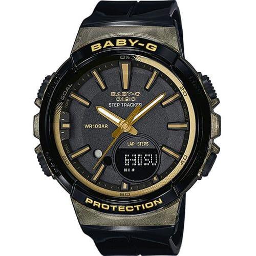 CASIO watch BABY G-SHOCK - BGS-100GS-1AER