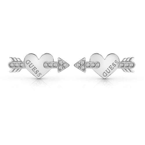 EARRINGS GUESS CUPID - UBE85030