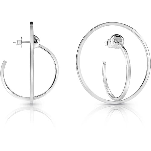 EARRINGS GUESS INFLUENCER - UBE85039
